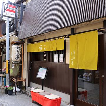 Soba Restaurant Kyo-no-shiki