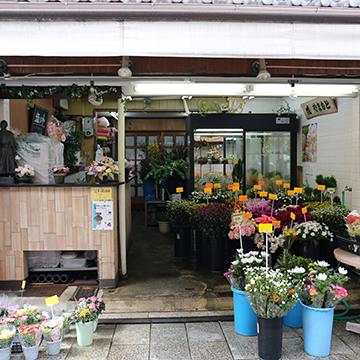 Yamamoto Flower Shop